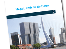 Megatrends in de bouw